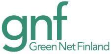 Green Net Finland Logo