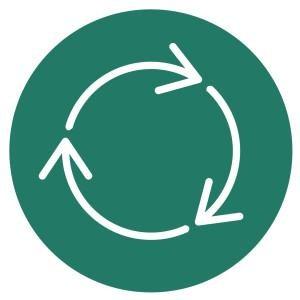 Smart circular economy