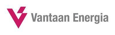 Vantaan Energia logo