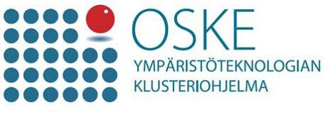 OSKE logo